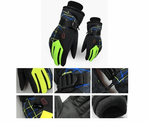 Winter Pro Gloves