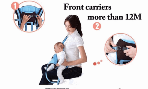 """Multy"" Baby Carrier"