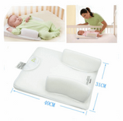 Premium Anti Roll Sleeping Cushion