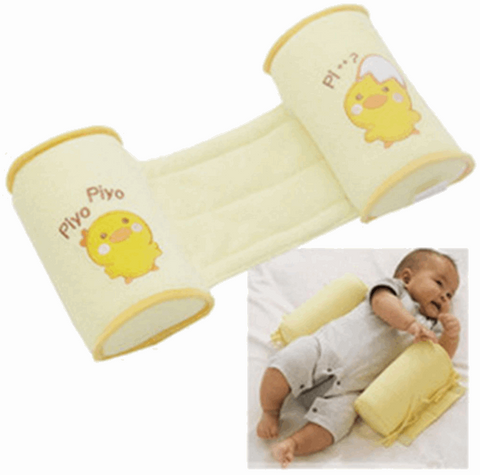 Anti Roll Sleeping Cushion