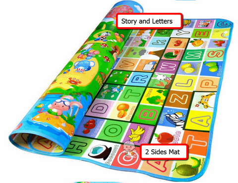 Play mat (3 sizes)