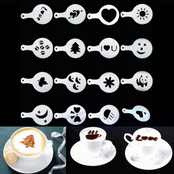 16x Creative Coffee templates