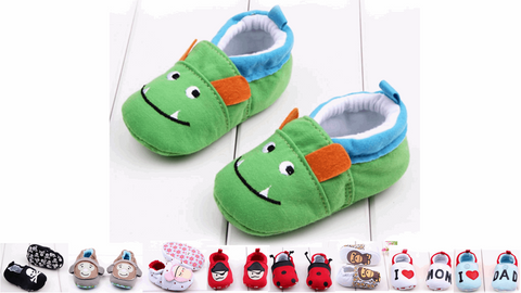 Babies Cool Shoes