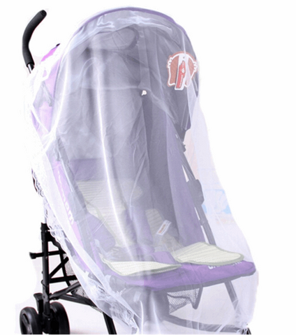 Stretchy Mosquito Net