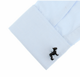 French Bulldog Cufflinks