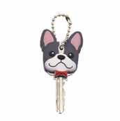 Frenchie Key Holder