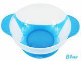 Smart Baby Dinnerware Set (suction pad bowl/spoon/fork)