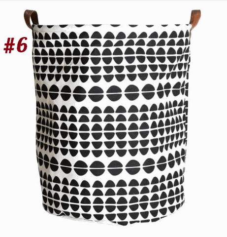 The Storage/Laundry Baskets collection