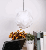 30pcs Puzzle Lamp Shade - DIY
