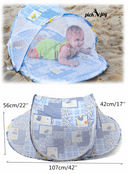 Foldable Portable Baby Tent