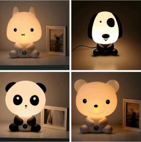Animals Night Light