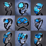 Zanzibar Ringz Collection