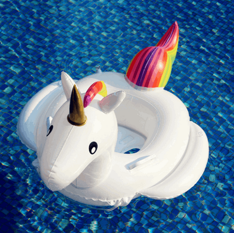 Magical Floating Unicorn Collection (5 sizes)