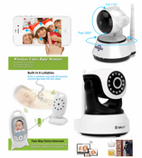 Baby Video Monitor Solutions