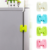 Safety Fridge/drawer Locker (a pack)