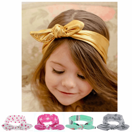 -S t r e t c h y-   Stylish Headband (over 60 designs!)