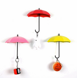 Decorative Umbrella Wall Hangers