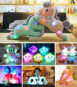 LED Light-Dolls Collection