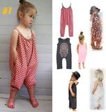 Jumpsuits Collection  (2 - 7 Years)
