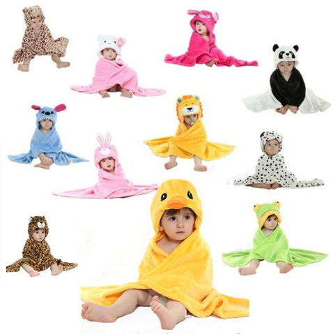 Cute Animals Wrap  Collection (over 30 designs)