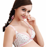 (Size 34A-36D) Breastfeeding Bra Collection