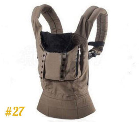 360 Ergonomic Baby Carrier Collection
