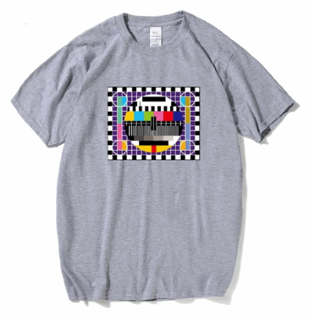 Retro TV Shirt