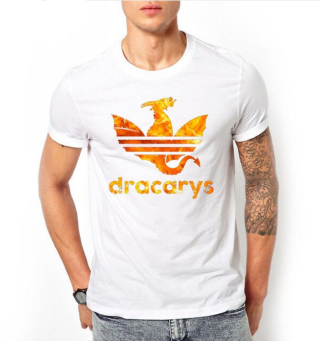 Dracarys T-shirts Collection (unisex)