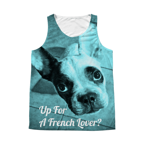 Toni -  The Frenchie Lover
