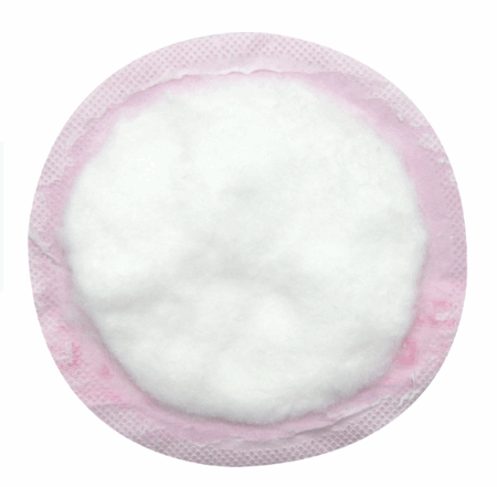 100Pcs Breastfeeding Pads