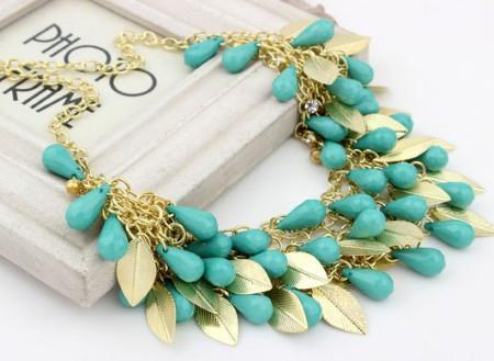 Bohemian Modern Necklace