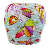 Waterproof  Washable Diaper Collection
