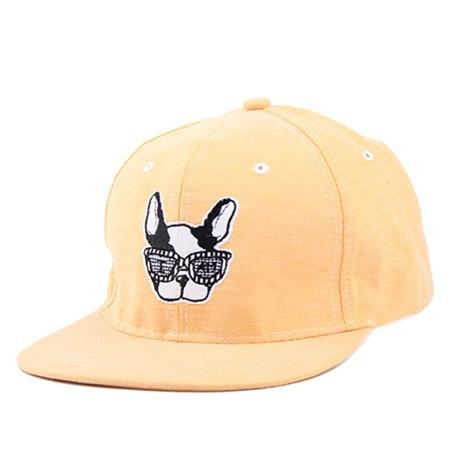 Frenchie Hat Collection