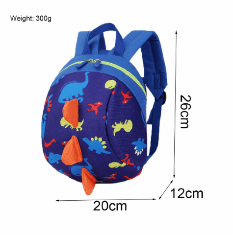 Designed Safety Backpack