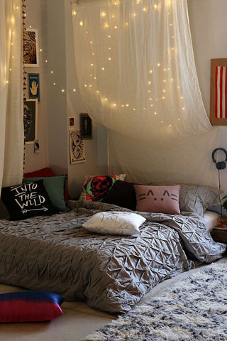 ✶ Starry Firefly String Lights ✶