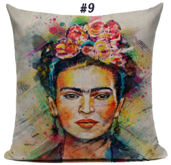 Frida Kahlo Cushion Covers Collection