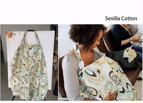 Breastfeeding Stylish Covers