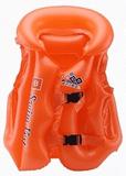 Inflatable Children's Safety Vest