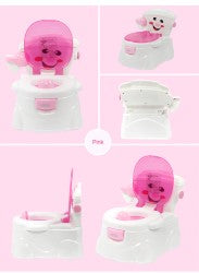 Happy Potty Training Solutions