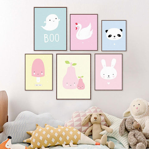 Children/Babies Fine Wall Art (unframed)