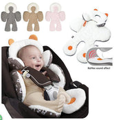 Safe Baby Seat Cushion (0-12 Month)