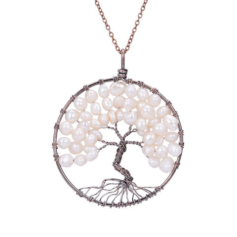Crystal Tree