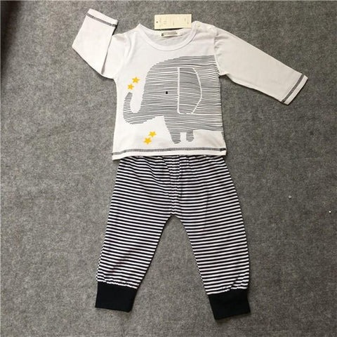 Cool Baby Animal Outfits/Bodysuit Collection (0-24month)
