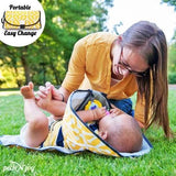 Portable Easy Change™ Diaper Changing Pad