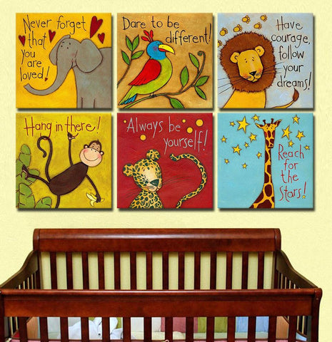 Baby\'s Decoration – pickNjoy
