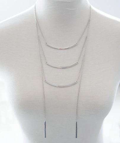 Fashion Gold / Silver Necklaces
