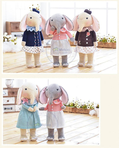 Playful Super Cute Dolls