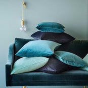 Deep Sea Velvet Cushion Covers Collection