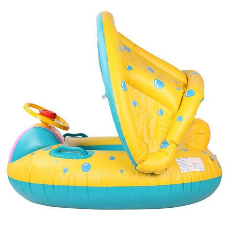 Summer Children Seat Float Ring Collection