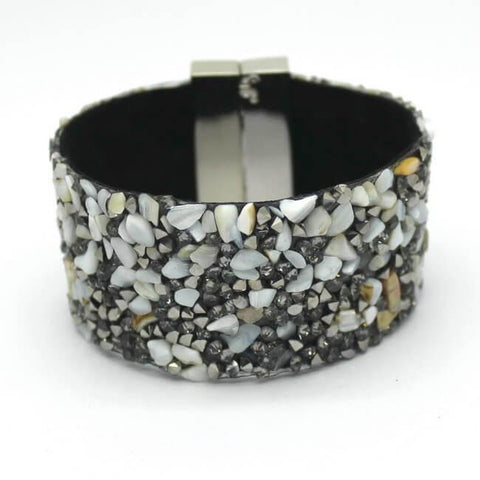 Stones Bracelets Collection